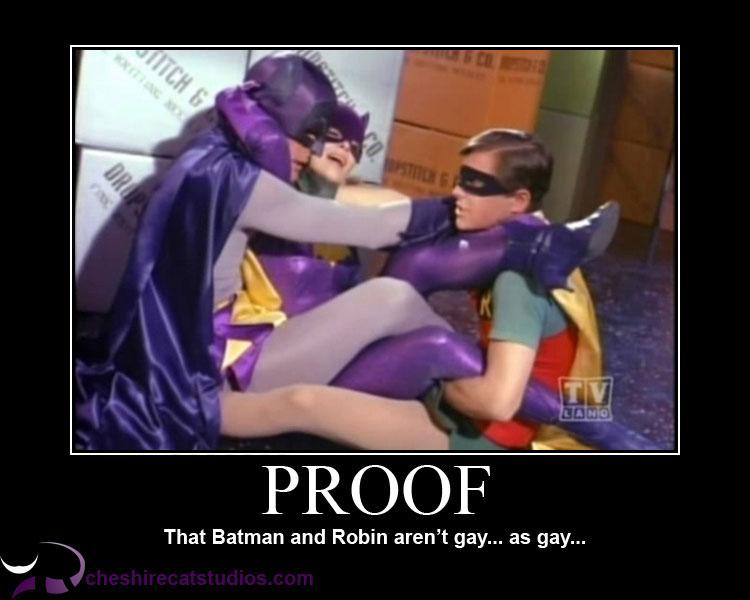 Robin Is Gay 39